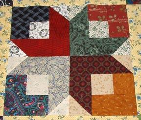 Boxy Stars : boxy stars quilt pattern - Adamdwight.com
