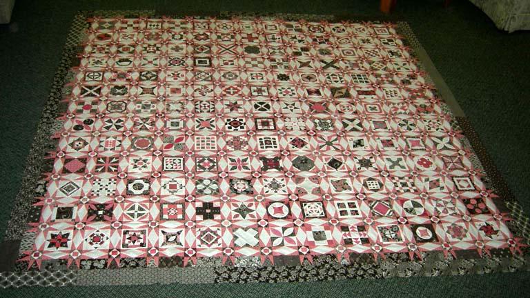 Dear Jane At Sea : dear jane quilt pattern - Adamdwight.com