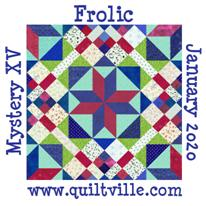grab button for Quiltville's Quips & Snips