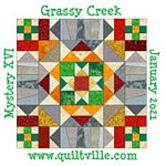 grab button for Grassy Creek Quilt