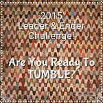 2015 Tumbler L&E Challenge!