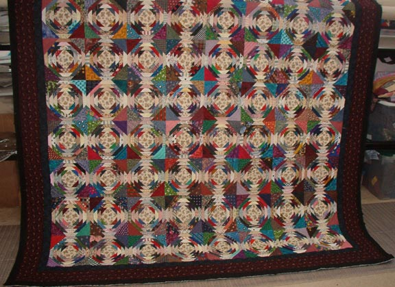 Quiltvilles Quips Snips My Earlier Small Quilts