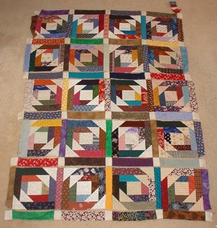 Free Scrap Quilt Patterns Bomquilts