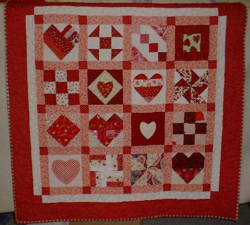Quilt Design NW - Browse all patterns
