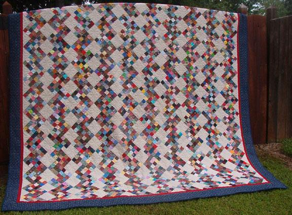 walk around the mountain quilt